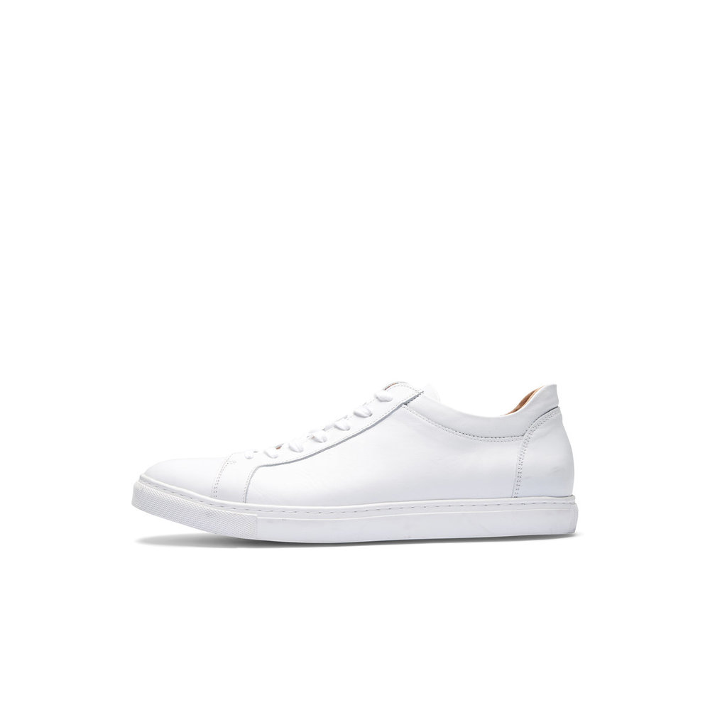 Leather - Sneakers