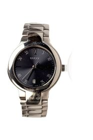 Stainless Steel Mod 8900 M Unisex Wrist Watch Dial