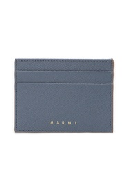 Logo card case