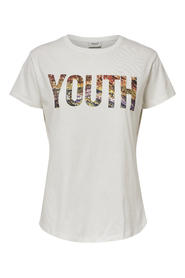 AIDEN PRINT TOP BYOUTH