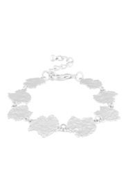 Bracelet Amelia Organic Link