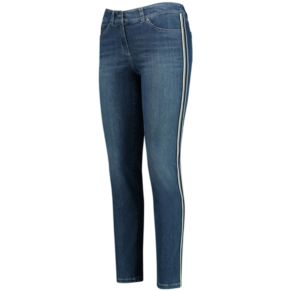 HOSE JEANS LANG Edition 822067-67810