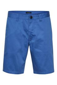 Blå Matinique Pristu Chino Shorts Shorts