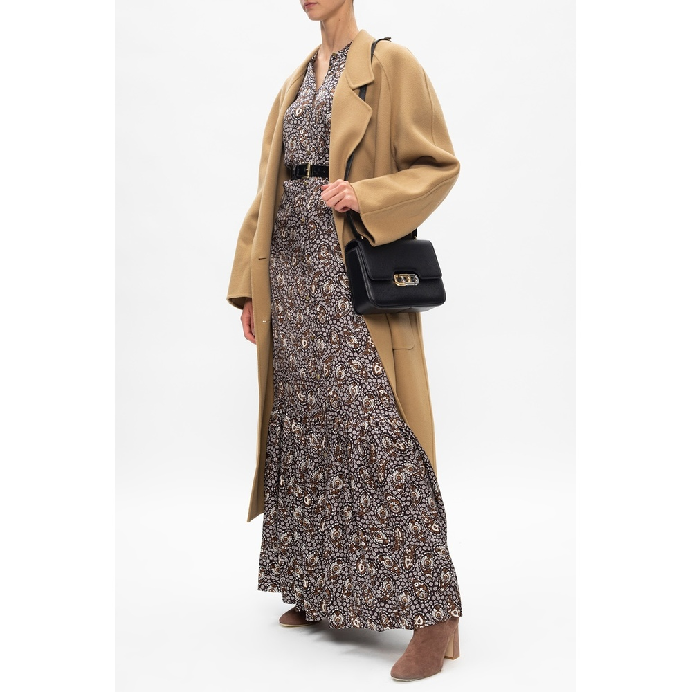 Michael Kors BROWN Maxi dress Michael Kors