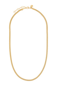 Z Omega Chain Necklace
