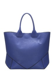Easy Leather Tote Bag