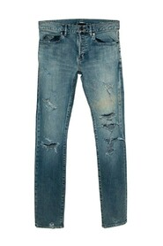 Pre-owned Washed Out Jeans
