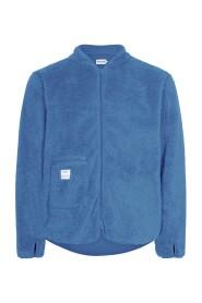 fleece jakke