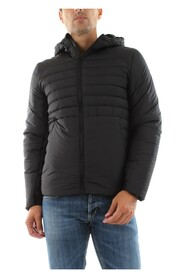 A233RED607 CHT400 JACKET