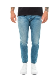 LIM TAPER FIT JEANS-ALL SEASON TECH