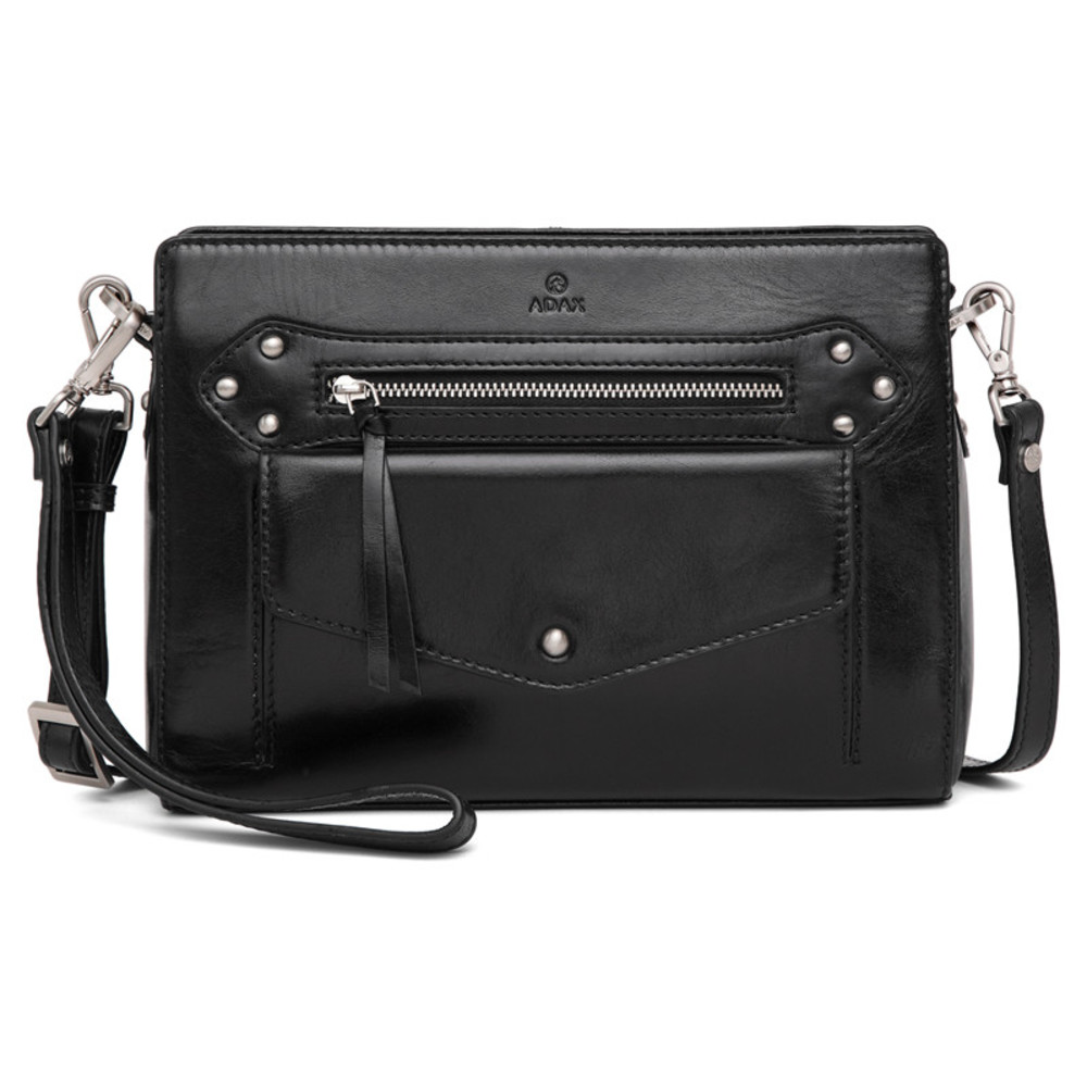 Salerno Crossover Bag