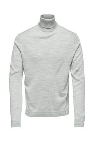 Pullover Rollneck