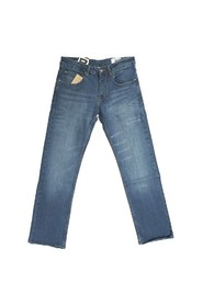 PANTALONE LUNGO JEANS LOWFLY REGULAR FIT