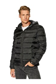 M1BL19 WE6W2 REAL DOWN JACKET