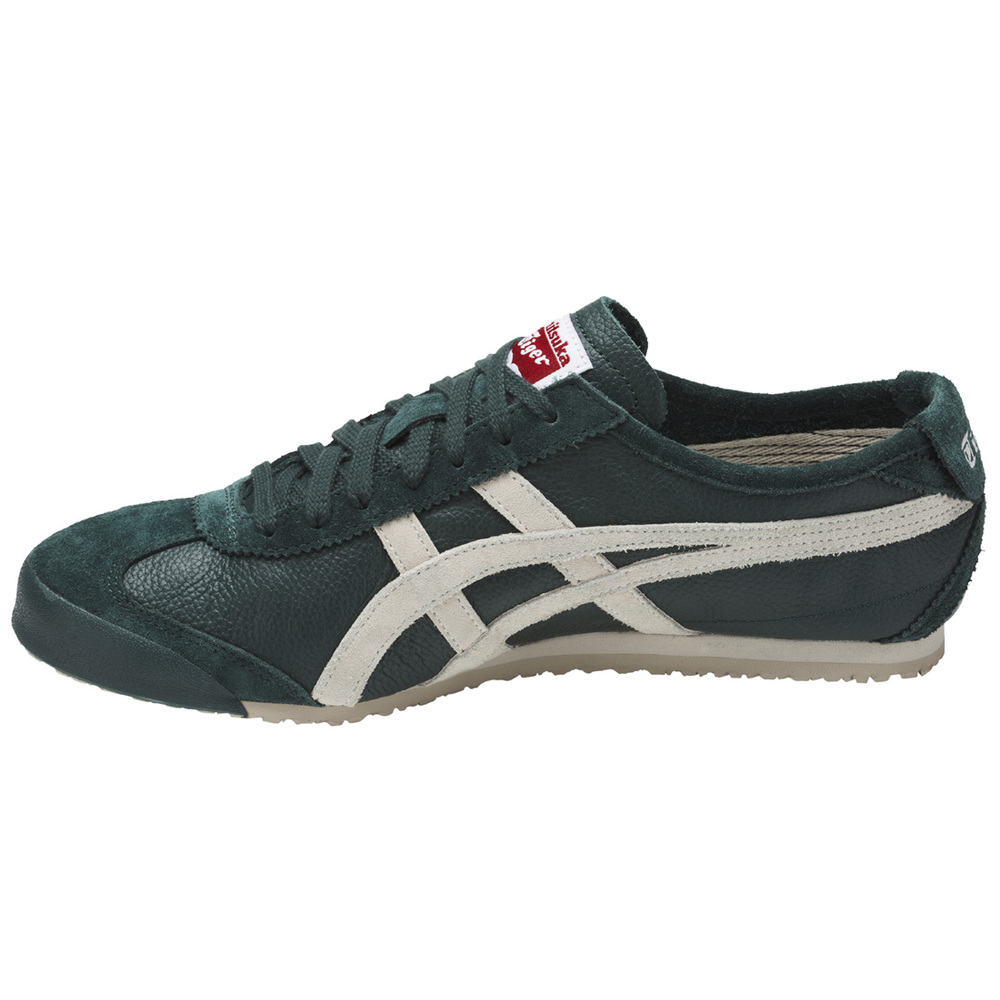 dirt cheap super popular first look Green Mexico 66 Vin | Onitsuka Tiger | Buty sportowe | Miinto.pl