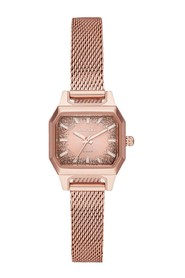 DIESEL TIME FRAMES DZ5593 WATCH Women ROSE