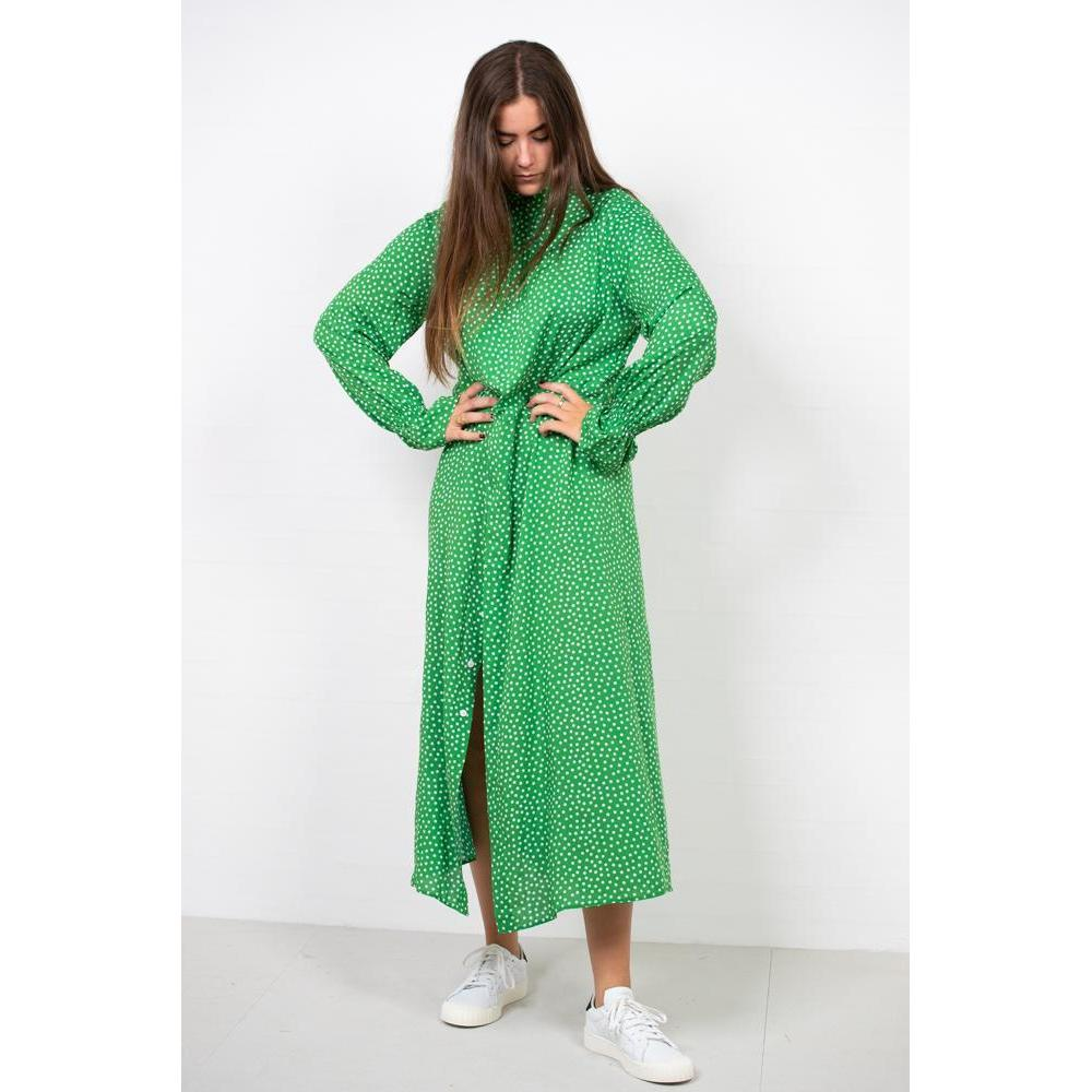 Viscose Play Daska Dress