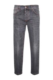Jeans - A208177 / 344L533-0200