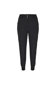 Sort Co`Couture Galaxy Track Pant Bukse