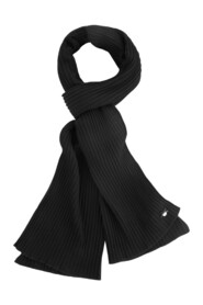 sjaal antraciet  rc b4.19 z40 - 887