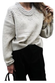 Silvia Pearl Sweater