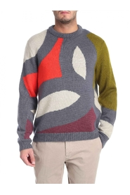 Limited Edition Round neck mohair