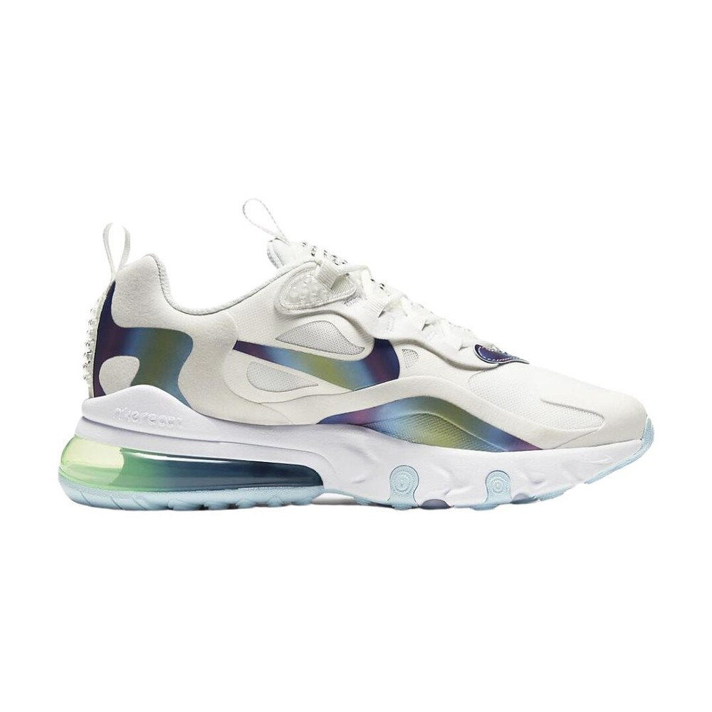 AIR MAX 270 REACT (GS) sneakers