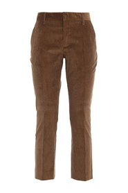 Trousers S75KB0028S40737