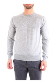 CORNELIANI  Crewneck  Men GREY