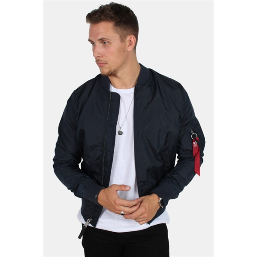 Alpha Industries MA-1 TT Bombs Jacket