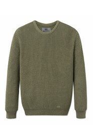 Reed knit