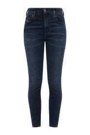 Slandy-High jeans