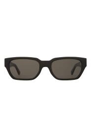 MAYAN SUN BK/SFGRY Sunglasses