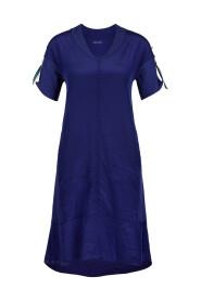 Marccain Sports - LS 2137 J67 -  Sportieve jurk blauw
