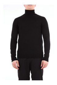 IUW19104M14 High Neck Sweater
