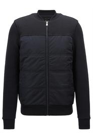 Ski lesson 14 bomber jacket
