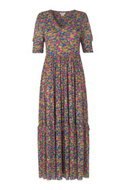 Dress Pearl Flower 11941