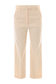 Women's Clothing Trousers 21311011600