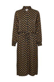 Valora Dress Dot print