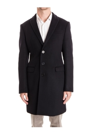 Kired wool coat UCLMA0 0C061 999