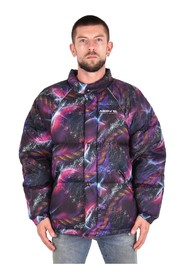 'Galaxy' Down Jacket