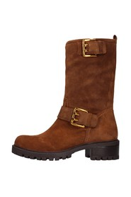 1211 Under the knee boots