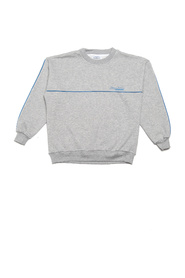 LINED SWEATER