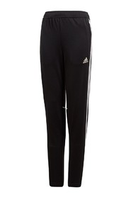 Adidas Tango trainingsbroek jongens BLACK/WHITE