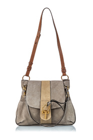 Medium Suede Lexa Leather
