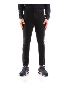 M0BA27 Skinny jeans