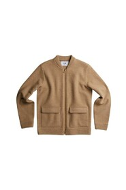 Boiled Bomber jacket - 2076426650-185