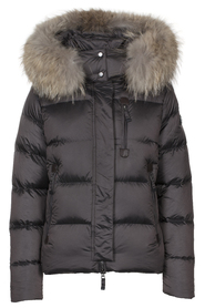 Stella Short Puffer Ytterplagg