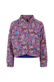 Electra Quilted Jacket