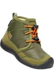 Howser II Chukka Boots